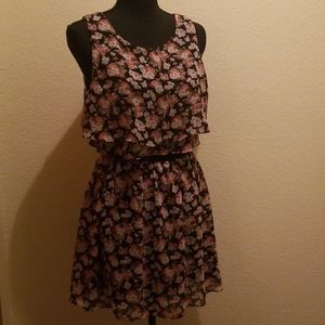 EUC Forever 21 mini dress